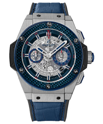 Hublot King Power Men's Watch Model: 701.NQ.0137.GR.SPO14