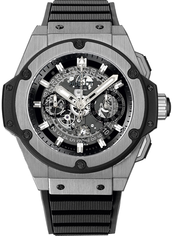 Hublot King Power Men's Watch Model 701.NX.0170.RX