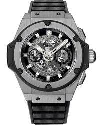 Hublot King Power Men's Watch Model: 701.NX.0170.RX