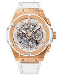Hublot King Power Men's Watch Model 701.OE.0128.GR
