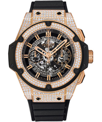 Hublot King Power Men's Watch Model: 701.OX.0180.RX.1704
