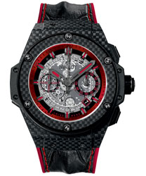 Hublot King Power   Model: 701.QX.0113.HR