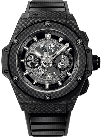 Hublot King Power Men's Watch Model 701.QX.0140.RX