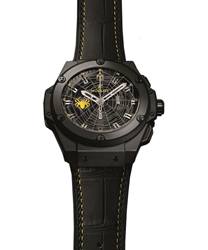 Hublot King Power Spider Limited Edition for Anderson Silva   Model: 703.CI.1119.GR.SPD13