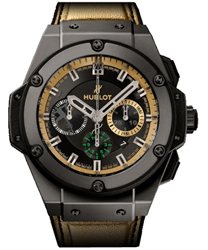Hublot King Power Men's Watch Model: 703.CI.1129.NR.USB12