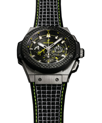 Hublot King Power Men's Watch Model: 703.NQ.1123.NR.GUG13