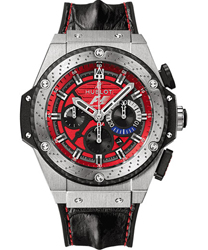 Hublot King Power   Model: 703.NQ.8512.HR.FTX12