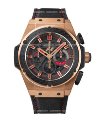 Hublot Big Bang Men's Watch Model 703.OM.1138.NR.FMO10