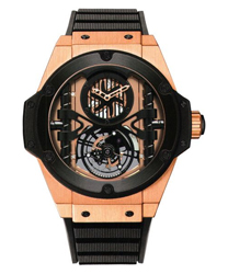 Hublot Big Bang Men's Watch Model 705.OM.0007.RX
