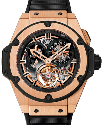 Hublot King Power Men's Watch Model 708.PX.0180.RX