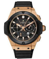 Hublot King Power Men's Watch Model: 709.OM.1780.RX