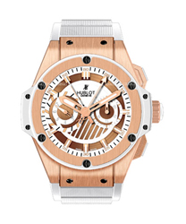 Hublot  King Power Men's Watch Model: 715.OE.2118.RW