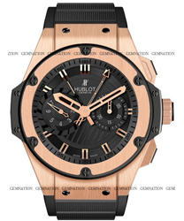 Hublot Big Bang Men's Watch Model 715.PX.1128.RX
