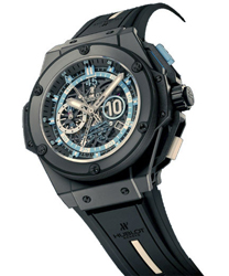 Hublot King Power Mens Wristwatch