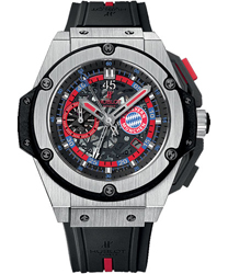 Hublot King Power Men's Watch Model: 716.NX.1129.RX.BYM12