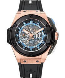 Hublot King Power   Model: 716.OM.1129.RX.DMA12