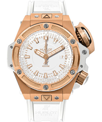 Hublot King Power  Men's Watch Model: 731.OE.2180.RW