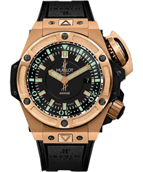 Hublot Oceanographic 4000   Model: 731.OX.1170.RX