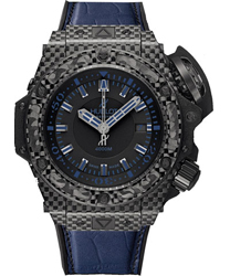 Hublot King Power  Men's Watch Model 731.QX.1190.GR.ABB12