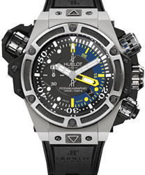 Hublot King Power  Men's Watch Model: 732.NX.1127.RX
