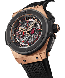 Hublot King Power Men's Watch Model 748.OM.1123.RX