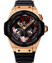 Hublot King Power Men's Watch Model 771.OM.1170.RX