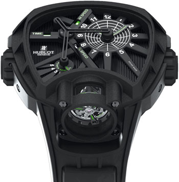 Hublot Key of Time Men's Watch Model 902.ND.1140.RX