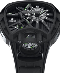 Hublot Key of Time Mens Wristwatch