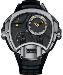 Hublot Key of Time Men's Watch Model 902.NX.1179.RX