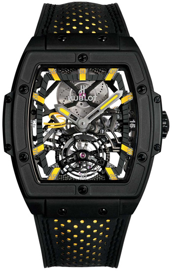 Hublot Masterpiece Men's Watch Model 906.ND.0129.VR.AES12