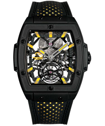 Hublot Masterpiece   Model: 906.ND.0129.VR.AES12