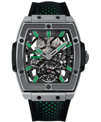 Hublot Masterpiece   Model: 906.NX.0129.VR.AES13