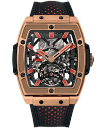 Hublot Masterpiece Men's Watch Model: 906.OX.0123.VR.AES13