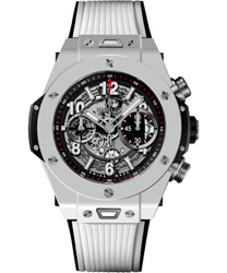 Hublot Big Bang 45mm Men's Watch Model: 411.HX.1170.RX