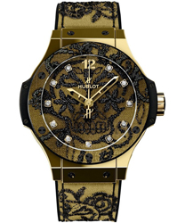 Hublot Big Bang Ladies Watch Model 343.VX.6580.NR.BSK16