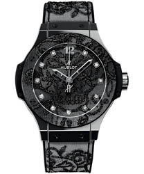 Hublot Big Bang Broderie 41mm Unisex Watch Model: 343.SS.6570.NR.BSK16