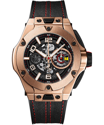 Hublot Big Bang Men's Watch Model 402.OX.0138.WR