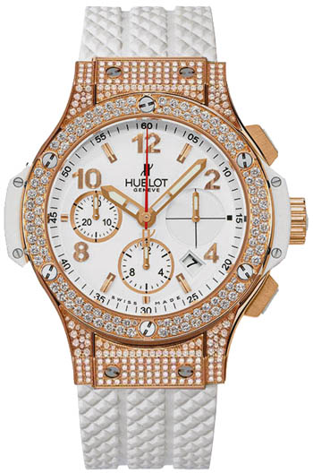 Hublot Big Bang Ladies Watch Model 341.PE.230.RW.174