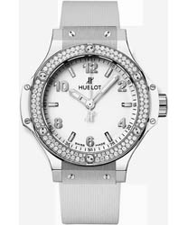 Hublot Big Bang Ladies Watch Model 361.SE.2010.RW.1104