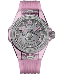 Hublot Big Bang Ladies Watch Model 465.JP.4802.RT.1204