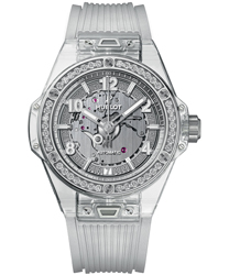 Hublot Big Bang Ladies Watch Model 465.JX.4802.RT.1204