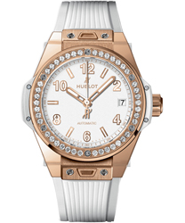 Hublot Big Bang Ladies Watch Model 465.OE.2080.RW.1204