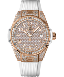 Hublot Big Bang Ladies Watch Model 465.OE.9010.RW.1604