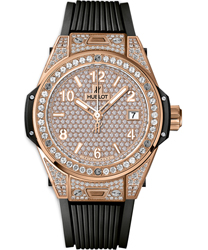 Hublot Big Bang Ladies Watch Model 465.OX.9010.RX.1604