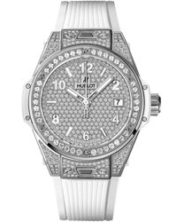 Hublot Big Bang Ladies Watch Model 465.SE.9010.RW.1604