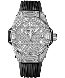 Hublot Big Bang Ladies Watch Model 465.SX.9010.RX.1604