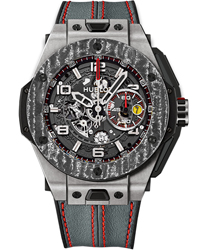 Hublot Big Bang Men's Watch Model 401.NJ.0123.VR