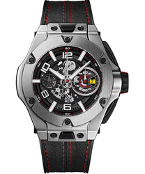 Hublot Big Bang Men's Watch Model 402.NX.0123.WR