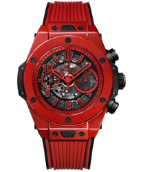 Hublot Big Bang Men's Watch Model 411.CF.8513.RX