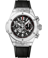 Hublot Big Bang Men's Watch Model 411.JX.1170.RX